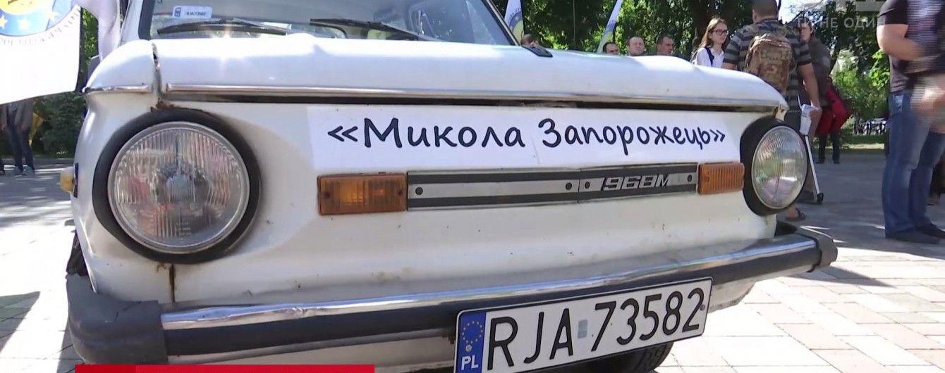 Водії авто з іноземною реєстрацією втратять сон: фіскали пророкують нові штрафи власникам нелегальних машин