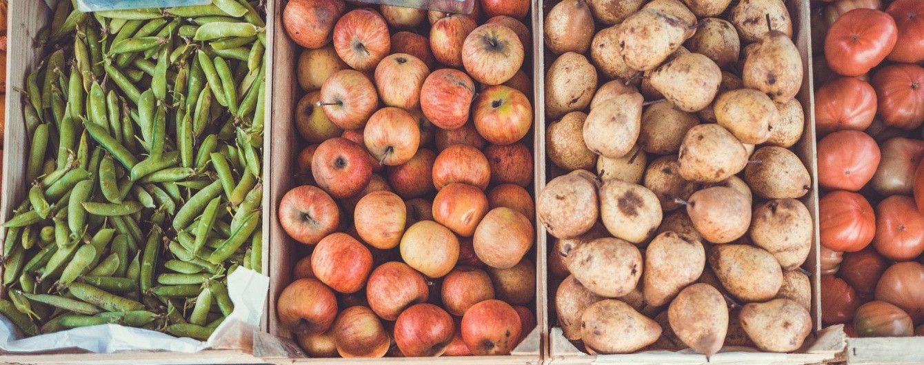 У Нідерландах з'явився перший у світі супермаркет з відділом без пластику