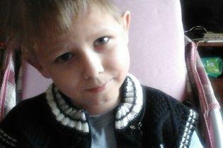 Допоможіть 8-річному Кирилу потрапити на потрібну операцію після інсульту