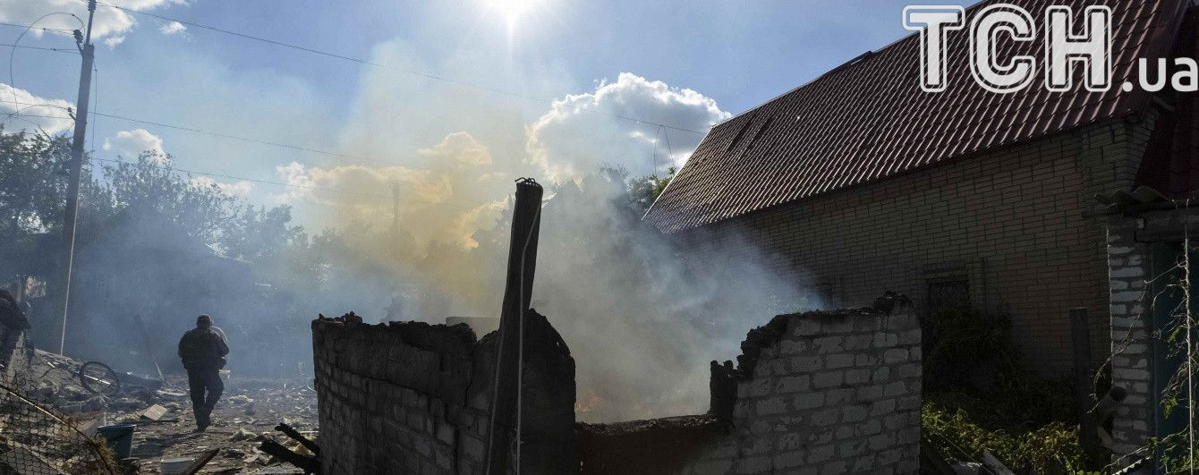 Бойовики намагаються витіснити сили ООС з передмість Донецька та Горлівки – ІС