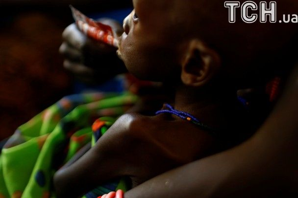ООН: Усвіті 760 млн людей живуть узлиднях