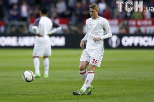 """Захисник """"Аякса"""" став наймолодшим учасником фіналів єврокубків"""
