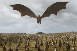 """Обережно - спойлер: у Мережі посекундно дослідили кадри нового трейлеру """"Гри престолів"""""""