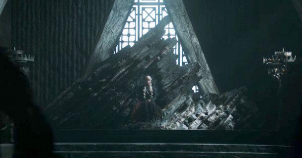 """Осторожно - спойлер: в Сети посекундно изучили кадры нового трейлера """"Игры престолов"""""""