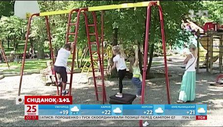 В Миколаєві знайшли зниклого 10-річного Платона