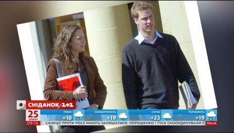 Как одевалась Кейт Миддлтон до того, как стала герцогиней Кембриджской