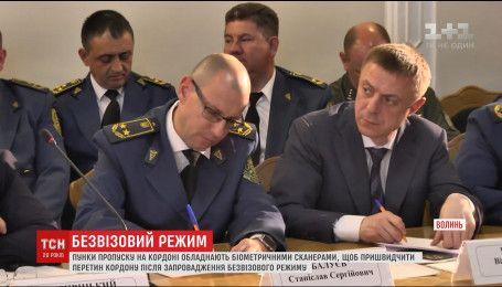 В перший місяць дії безвізу всі українські консульства працюватимуть у посиленому режимі