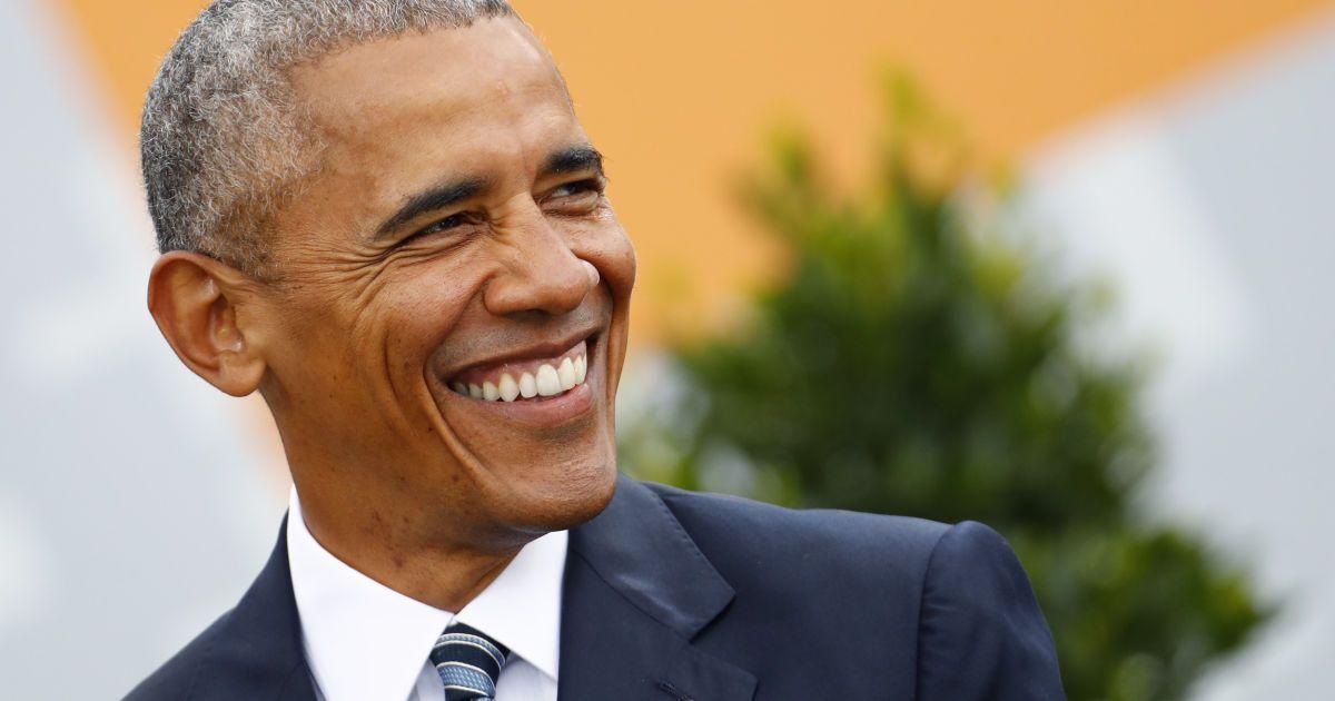 Тепла зустріч Обами у Берліні