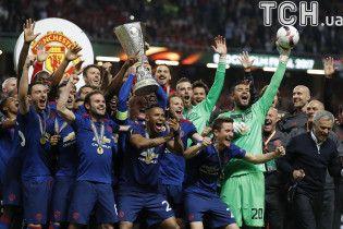 """Футболісти """"Манчестер Юнайтед"""" отримають 44 мільйони євро призових за тріумф у Європі"""