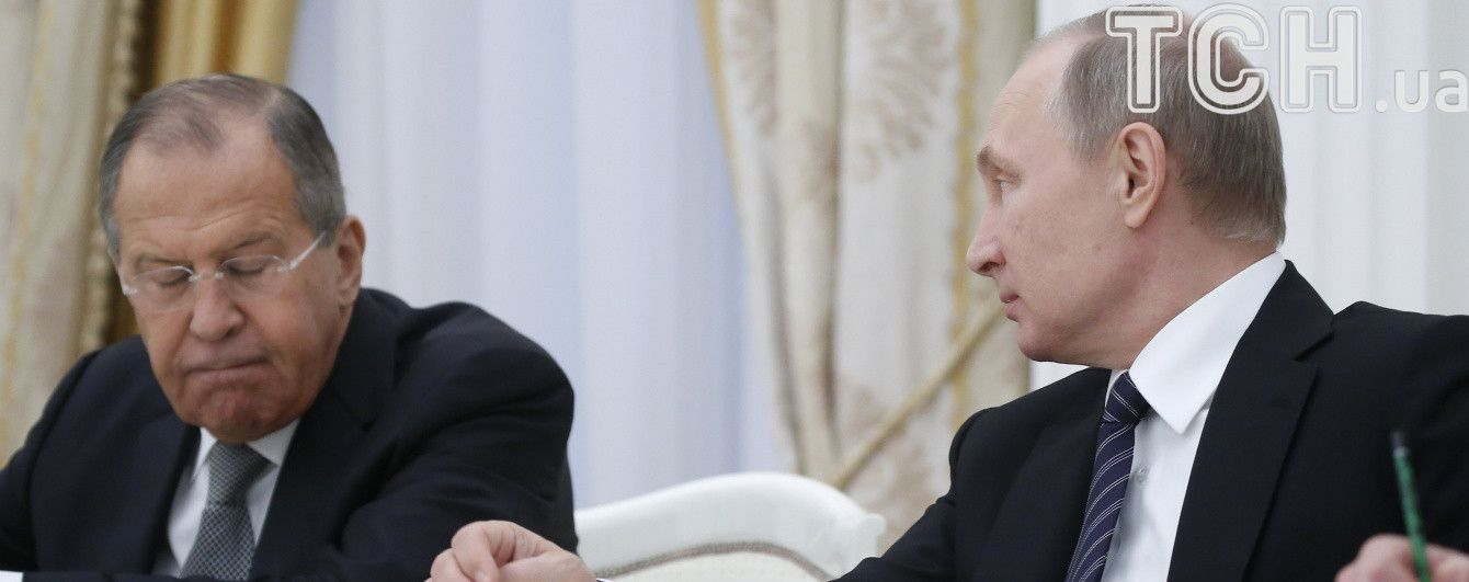 Спецпредставитель США по урегулированию ситуации в Украине в скоро прибудет в Москву - Лавров