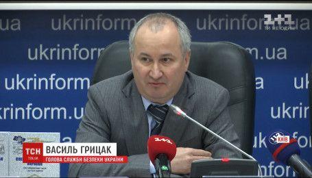 Голова СБУ відреагував на погрози Анатолія Матіоса щодо обшуків у відомстві