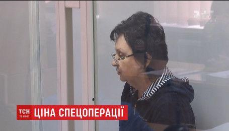 Суд обрав запобіжний захід для екс-голови Кіровської податкової інспекції