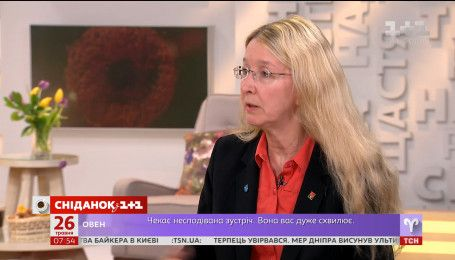 Украинцы смогут выбирать больницу независимо от прописки - Ульяна Супрун