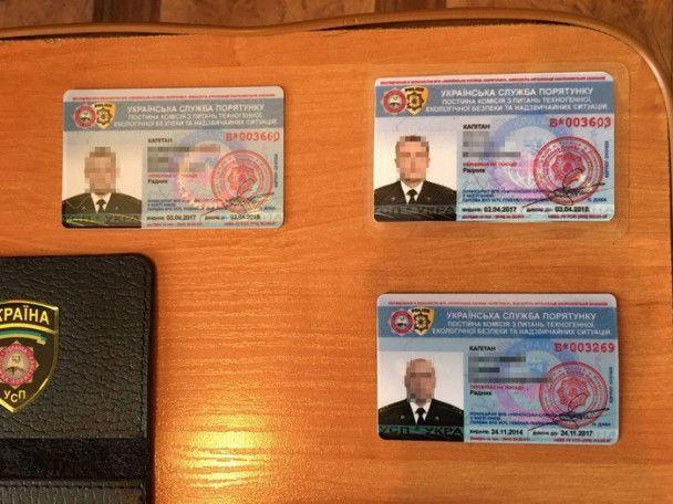 У Харкові накрили банду викрадачів людей, яких координували спецслужби РФ