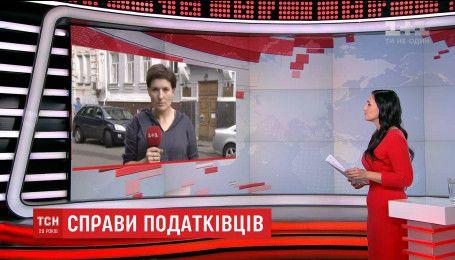 Суд избрал меру пресечения главе Соломенской налоговой администрации времен Януковича