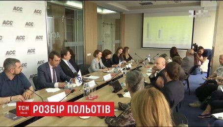 Украинские авиакомпании требуют равных прав на рынке