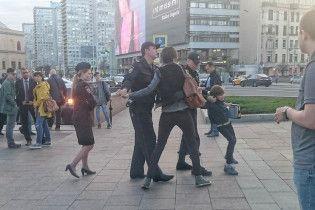 """Декламував """"Гамлета"""": стали відомі подробиці затримання дитини в Москві за читання віршів"""