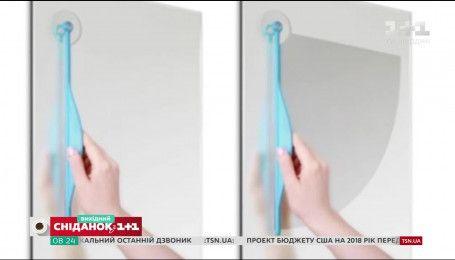 ТОП-5 необычайных гаджетов для ванной комнаты