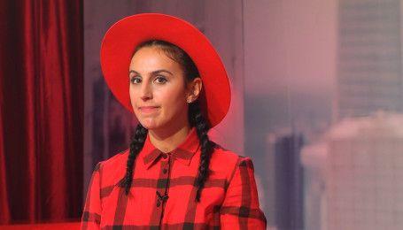 Джамала впервые откровенно рассказала о свадьбе и прокомментировала инцидент с голой задницей на Евровидении