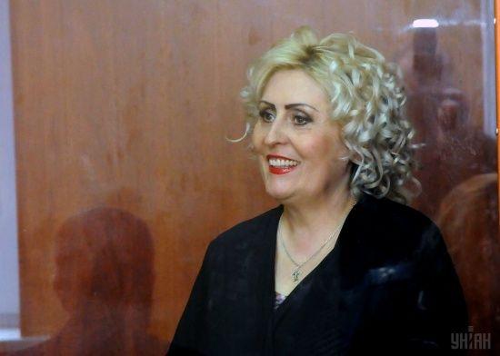 Головна інтрига у справі одіозної Штепи: суд пояснить, чому її відпустили з-під варти