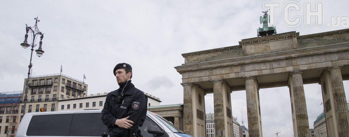 """""""Планета лобізму"""" в Берліні: тур місцями впливу на німецьку політику"""