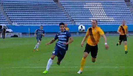 Олімпік - Олександрія - 0:0. Відео-огляд матчу