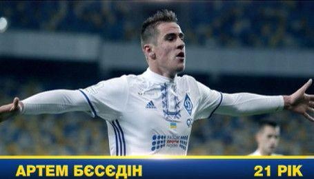 """Екстерном в """"дорослий"""" футбол: що чекає на юних зірок українського чемпіонату"""