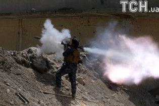 """Прем'єр-міністр Іраку проголосив """"кінець ІДІЛу"""" після захоплення мечеті у Мосулі"""