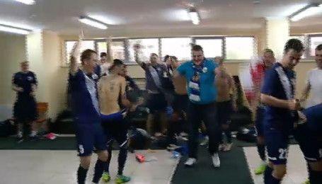 Десна будет играть в Премьер-лиге в сезоне 2017/2018