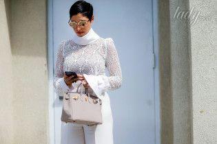 Кружевная блузка – романтика на каждый день