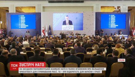 НАТО посилює свою присутність у Чорному морі через загрозу зі сторони Росії