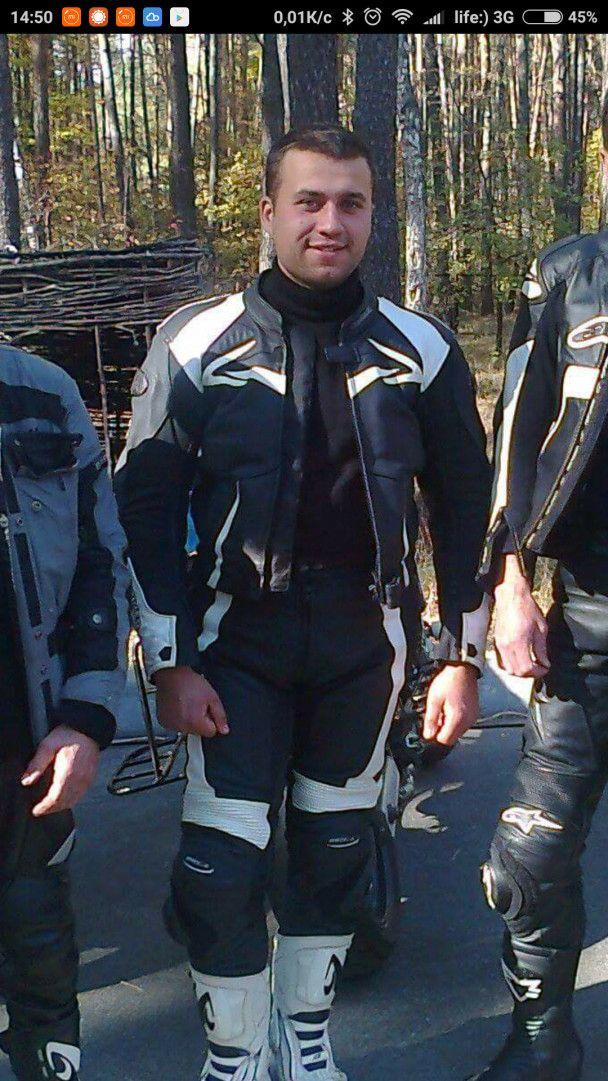 На Черниговщине священник Московского патриархата сбил мотоциклиста