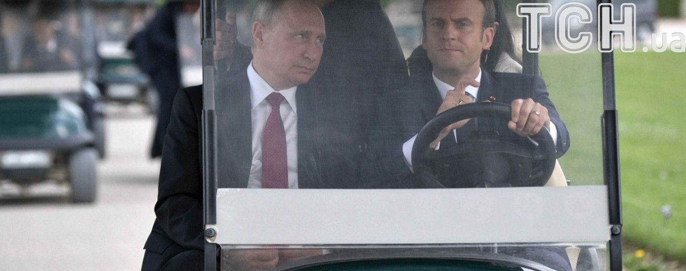 Переговоры на G20 продолжаются: Путин встретится с Макроном, чтобы поговорить об Украине