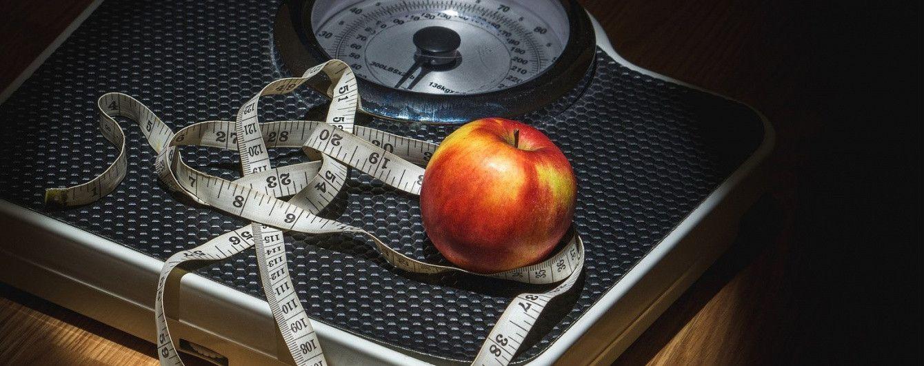 Смертельна анорексія: кожна четверта людина з розладом харчової поведінки помирає