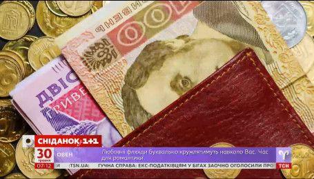 Зарплатні борги в Україні продовжують рости