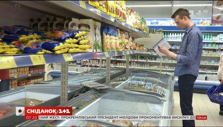 Чи можна фотографувати та знімати відео у супермаркетах
