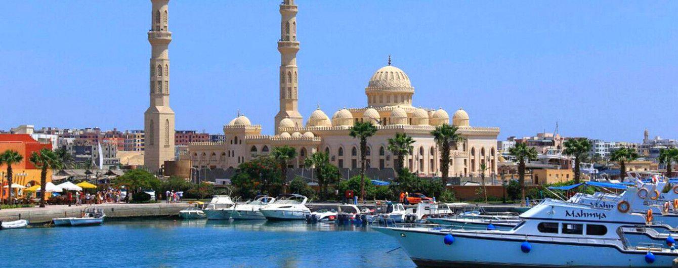 Раненый Дейдей и напада на египетском курорте. Пять новостей, которые вы могли проспать