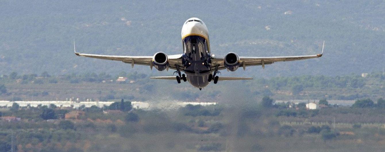 Гройсман хочет сделать из Гостомеля базу для лоукостов, включая Ryanair