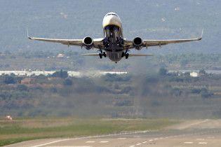 Латвийская авиакомпания хочет запустить рейсы Киев-Лиссабон быстрее Wizz Air