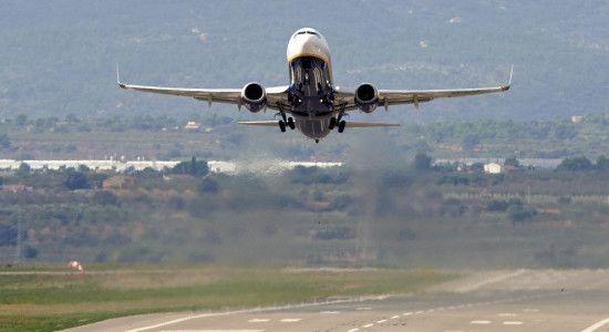 Український лоукостер SkyUp здійснив перший авіарейс