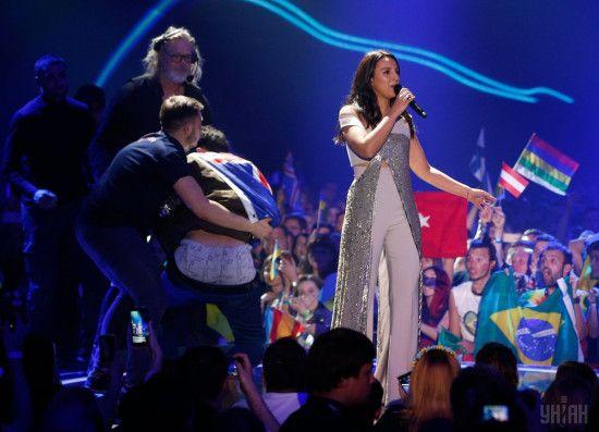 """Суд проводить підготовче засідання у справі Седюка за витівку на """"Євробаченні-2017"""": Дивіться онлайн-трансляцію"""