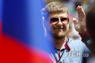 Facebook заблокировал аккаунты Кадырова из-за санкций США