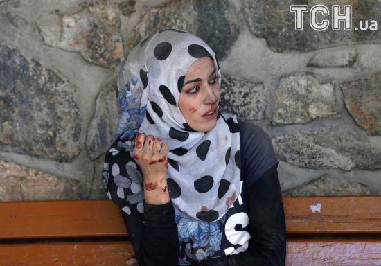 В Афганістані біля мечеті пролунав вибух: десятки загиблих