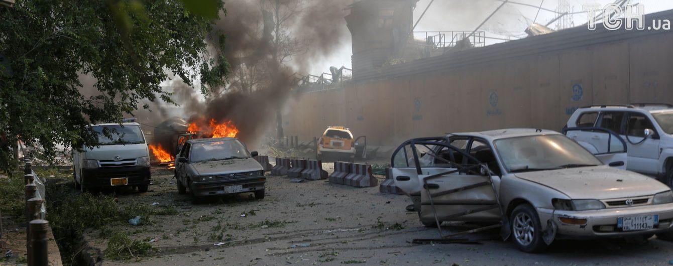 В Афганистане талибы освободили 235 человек, которых захватили в плен во время кровавой резни
