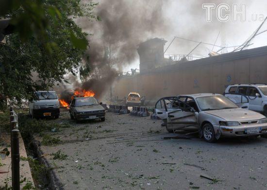 В Афганістані таліби звільнили 235 людей, яких захопили у полон під час кривавої різанини