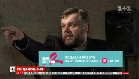 Бескомпромиссный на съемочной площадке - история Мирослава Слабошпицкого