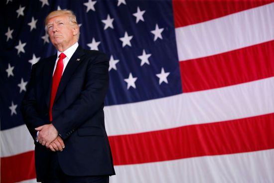 Трамп заявив, що вихід з Паризької угоди обумовлений відповідальністю перед американцями