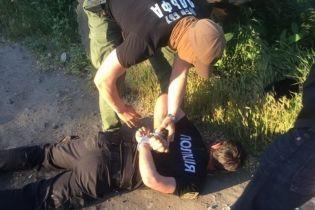 В Одесской области поймали на взятке полицейских дорожно-патрульной службы