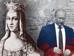Крадіжка історії по-російськи