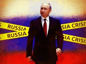 Кремлівські метання